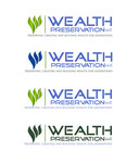 Wealth Preservation,llc Logo - Entry #16