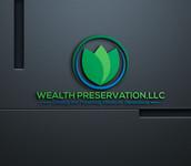 Wealth Preservation,llc Logo - Entry #172