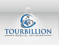 Tourbillion Financial Advisors Logo - Entry #208