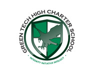 Green Tech High Charter School Logo - Entry #49