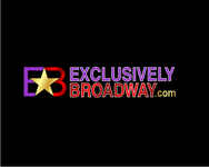 ExclusivelyBroadway.com   Logo - Entry #157