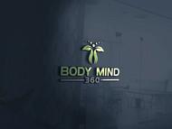 Body Mind 360 Logo - Entry #229