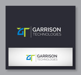 Garrison Technologies Logo - Entry #54