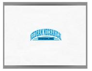 Needham Mechanical Systems,. Inc.  Logo - Entry #43