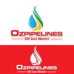 Ozpipelines Logo - Entry #52