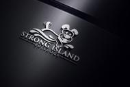 Strong Island Bulldogs Logo - Entry #19