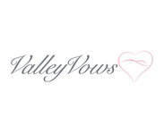 Valley Vows Logo - Entry #148