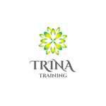 Trina Training Logo - Entry #2