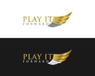 Play It Forward Logo - Entry #30