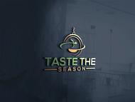 Taste The Season Logo - Entry #91