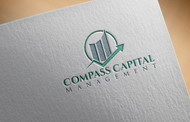 Compass Capital Management Logo - Entry #74