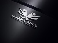 Baker & Eitas Financial Services Logo - Entry #390