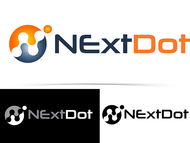 Next Dot Logo - Entry #429