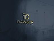 Dawson Transportation LLC. Logo - Entry #110