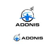Adonis Logo - Entry #163