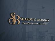 Sharon C. Brannan, CPA PA Logo - Entry #185