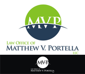 Logo design wanted for law office - Entry #68