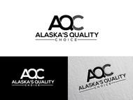 Alaska's Quality Choice Logo - Entry #54