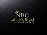 Nature's Beast Coaching Logo - Entry #67