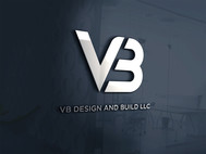 VB Design and Build LLC Logo - Entry #216