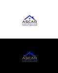 ASCAR Contracting Logo - Entry #59