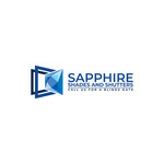 Sapphire Shades and Shutters Logo - Entry #124