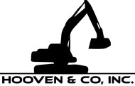 Hooven & Co, Inc. Logo - Entry #13