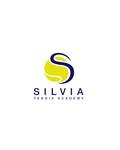 Silvia Tennis Academy Logo - Entry #71