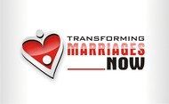 Your MISSION : Transforming Marriages NOW Logo - Entry #41