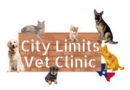 City Limits Vet Clinic Logo - Entry #283