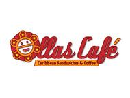 Ollas Café  Logo - Entry #114
