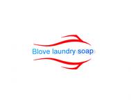 Blove Soap Logo - Entry #2