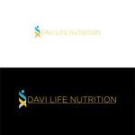 Davi Life Nutrition Logo - Entry #415