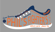 Phil's Fighters Logo - Entry #45