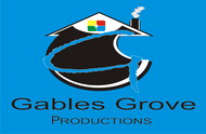 Gables Grove Productions Logo - Entry #31