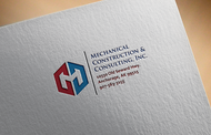 Mechanical Construction & Consulting, Inc. Logo - Entry #249