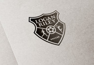 Logan Riley Soccer Logo - Entry #84