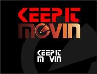 Keep It Movin Logo - Entry #343