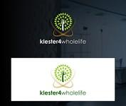 klester4wholelife Logo - Entry #4