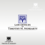 Law Office Logo - Entry #47