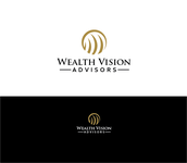 Wealth Vision Advisors Logo - Entry #10