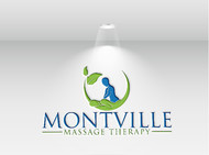 Montville Massage Therapy Logo - Entry #170