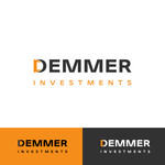 Demmer Investments Logo - Entry #214