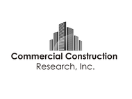 Commercial Construction Research, Inc. Logo - Entry #111