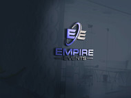 Empire Events Logo - Entry #107