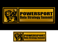 Powersports Data Strategy Summit Logo - Entry #5
