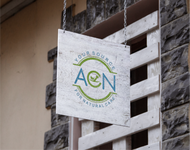 ACN Logo - Entry #155