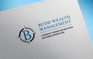 Budd Wealth Management Logo - Entry #325