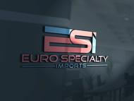 Euro Specialty Imports Logo - Entry #110