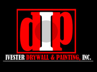 IVESTER DRYWALL & PAINTING, INC. Logo - Entry #138